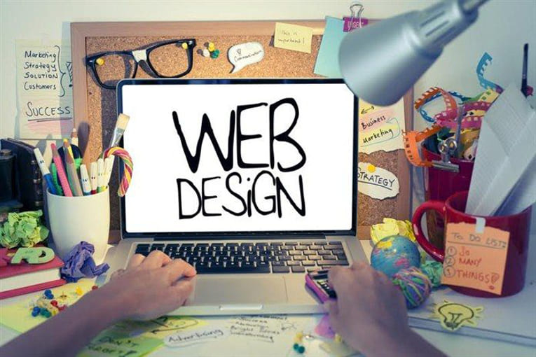 Reasons To Invest In A Custom Website Design